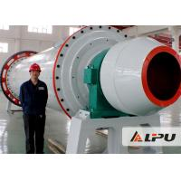 Buy cheap Beneficiation Plant Gold And Copper Ball Mill With Capacity 6.5 - 12t/h from wholesalers