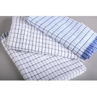 Buy cheap Microfiber Checked Floor Cloth from wholesalers