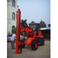 Buy cheap Professional manufacturer of Spiral Piling Machine GS 2000 product