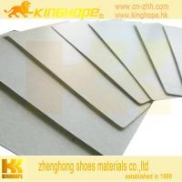 Buy cheap chemical sheet /toe puff /back counter  with glue from wholesalers