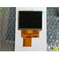 Buy cheap Hard Coating 3.5 Inch Samsung LCD Panel LTV350QV-F03 Landscape Type VGA Panel from wholesalers