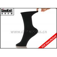 Buy cheap Customized Thick Men's Functional Socks / Cotton Medical Socks Anti-Bacterial from wholesalers