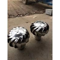 Buy cheap 110mm Wind Driven Air Blower from wholesalers