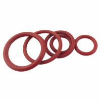 Buy cheap Small Silicone O Rings Seals Voltage Resistance And Insulation For Medical from wholesalers