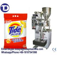 Buy cheap vertical automatic coffee powder,washing powder,sugar packing machine from wholesalers