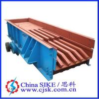Buy cheap ZSW Mining Vibrating Feeder from wholesalers