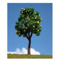 Buy cheap model Fruit trees,model trees,miniature artifical trees, mode materials,fake trees,mini model fruit trees from wholesalers