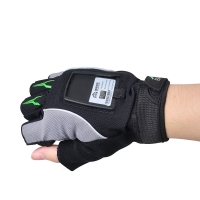 Buy cheap 45grams Mini Handy Glove Moving Wearable Ring Scanner RS232 from wholesalers