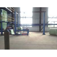 Buy cheap High Polymer Polyethylene Waterproof Coil Production Line from wholesalers