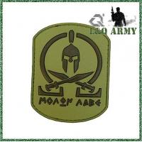 Buy cheap 2016 Military Rubber Patches /PVC PATCHES from wholesalers