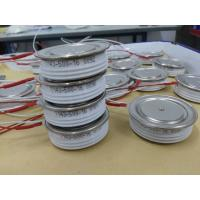 Buy cheap Russian Type Phase Control Thyristor (Capsule Type) (T253-800) from wholesalers