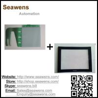 Buy cheap GP2600-TC41-24V,GP2601-TC41-24V,GP2601-TC Touch Panel, New Touch Screen Digitizer Touch gl from wholesalers