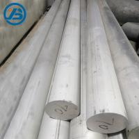 Buy cheap AZ91 AZ31B Extruded Magnesium Alloy Rod For 3C Products / Steel  Metal Bar from wholesalers