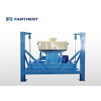 Buy cheap Horse Feed Pellet Mill Shaking And Sieving Machinery With ISO9001 Passed from wholesalers