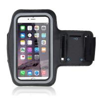 China Neoprene Running Sports Armband for iPhone 6, Exercise Jogging Armband for Apple iPhone 6s Arm Band Case on sale