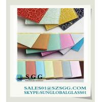 Buy cheap glass paint lacquer from wholesalers