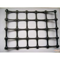 China Road Construction Material PP Biaxial Plastic Geogrid-Best Sell Polypropylene Biaxial Geogrid Price on sale