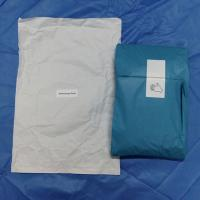 Buy cheap Disposable Knee Arthroscopy drape pack from wholesalers