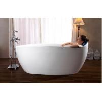 Buy cheap Luxury Acrylic bathtub with seat TITA TCB010D from wholesalers