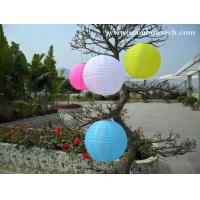 China Solar Lantern Lights on sale