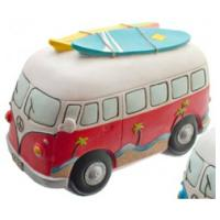 Buy cheap Mini car money box and coin holder from wholesalers