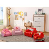 Buy cheap Indoor Furniture Childrens Sofa Chair 2 In 1 Couch Bed For Toddler Birthday from wholesalers