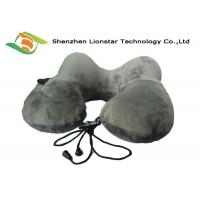 Buy cheap Anti Static U Shaped Neck Pillow Provides Relief For Travel / Home Neck Pain from wholesalers