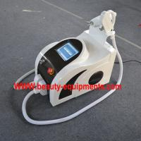 Buy cheap Skin rejuvenation  Laser Ipl Hair Removal Machines from wholesalers