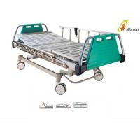 Buy cheap Detachable ABS Multi-Purpose Hospital Electric Care Bed Center Control Wheels With Brake (ALS-E311) from wholesalers