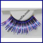 Buy cheap Hand made Natural False Eyelashes , Fabric Material Artificial eyelash from wholesalers