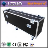 Buy cheap LT-TFC06 China supplier TV Plasma case road case flight case tv remote case from wholesalers