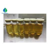 Buy cheap Injectable Anabolic Steroids Yellow Color Oil Deca 300 / Nandrolone Deca from wholesalers