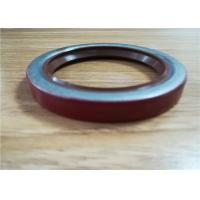 Buy cheap Motorcycle / Truck Oil Lip Seal Lubricant Media -65 ~ 250 ℃ Working Temperature from wholesalers