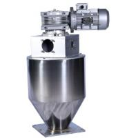 Buy cheap High Output Micro Powder Feeder , Powder Dosing Conveyor Single Screw from wholesalers