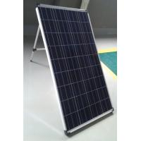Buy cheap single solar module system of 80W solar panel with solar regulator, bracket and cable from wholesalers