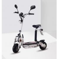 Buy cheap EEC Street Legal Electric Scooter For Adults 500Watts Speed 20Km/H Motorised Scooter Manufacturer from wholesalers