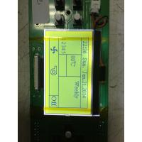 Buy cheap UC1698 Driver Dot Matrix Lcd For Fireplace RYG180100A Wide Operation from wholesalers
