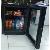 Buy cheap Hotel Guest Room Mini Fridge Of Different Series no vibration For Optional from wholesalers