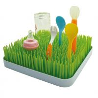 Buy cheap Multifunction Plastic Baby Bottle Drying Rack Dinnerware For Kitchen PP ABS product