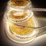 Buy cheap 12V LED strip SMD5050 RGB flexible UL LED strips 300LED IP20 RGB led flex lamp 2700-6500K Epistar from wholesalers