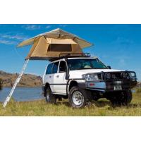 Buy cheap Easy On 4x4 Roof Top Tent Stainless Steel Pole Material For 2 Person from wholesalers