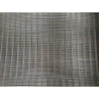 Buy cheap 2x2 10 Gauge Galvanized Welded Wire Mesh Oxidation Resistance For Industry product