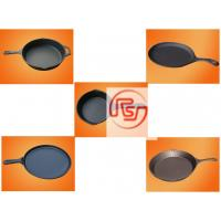 Buy cheap cast iron frying pan from wholesalers