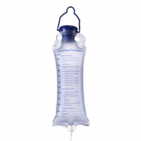Buy cheap Nutrition Class II 1000ml Gravity Tube Feed Bags from wholesalers