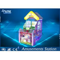 Buy cheap Coin Operated Shooting Arcade Machines Water Blast Arcade Game Drinks Gifts from wholesalers