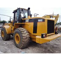 Buy cheap 2002 Caterpillar 966G Wheel Loader For Sale product
