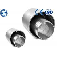 Buy cheap 201 304 316 Stainless Steel Pump Flange Female Connection For Vacuum Bellows from wholesalers