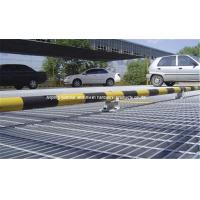 Buy cheap Safety Heavy Duty Bar Grating Ventilated Stainless Steel Floor Grating 0.3 - 0.8mm Thickness from wholesalers