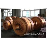 Buy cheap Copper Strip Slab Continuous Casting Machine Horizontal With Melting And Holding Furnace from wholesalers