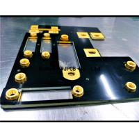 Buy cheap Aerospace Space Satellite Systems Metal Core Pcb Print Circuit Board Long Life from wholesalers